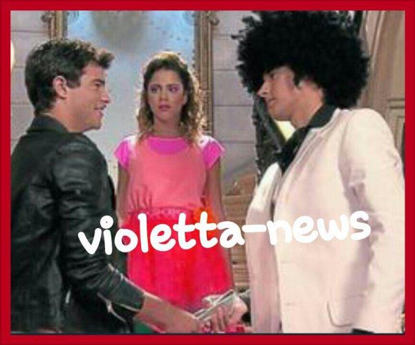 Violetta saison 1 et 2 quizitycom auto design tech - Violetta chanson saison 3 ...